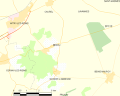 Map commune FR insee code 51052.png