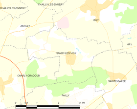 Map commune FR insee code 57626.png