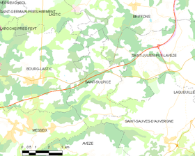 Map commune FR insee code 63399.png