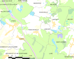 Map commune FR insee code 70250.png