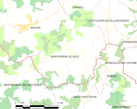Map commune FR insee code 71469.png