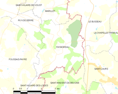 Map commune FR insee code 85087.png