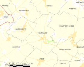 Map commune FR insee code 86299.png