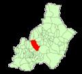 Map of Gérgal (Almería).png