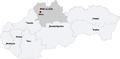 Map slovakia nesluša.png