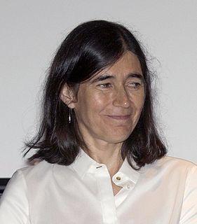 María Blasco Marhuenda Spanish scientist