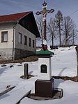 Maršovice - kříž u čp. 72.JPG