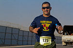Marathon means more than a race, honors fallen heroes 121028-M-PC317-014.jpg