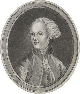 Nicholas de la Motte