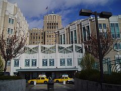 Harborview Medical Center Wikivisually