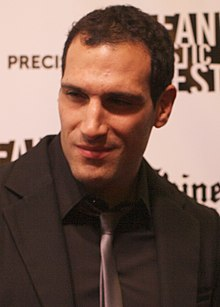 marko zaror training