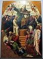 Marco cardisco, disputa e trionfo di s.agostino sugli eretici, 1533 ca, Q973.JPG