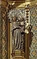 Mare de Déu de Lluc - Camarin de la Virgen - Santuari de Lluc.jpg