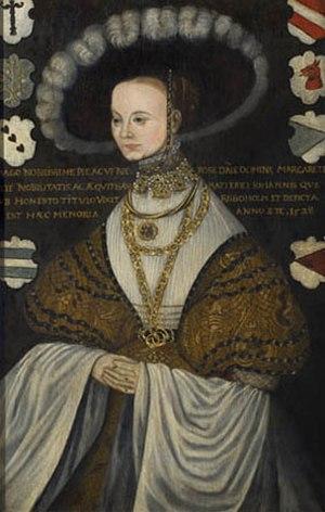 Margareta Eriksdotter Vasa - Margareta Eriksdotter Vasa.