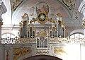 Maria Langegg - Kirche, Orgel.JPG