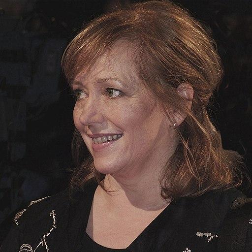 Maria Peters (2011)