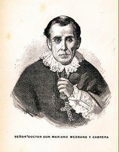6d5455de3e Mariano Medrano - Wikipedia, la enciclopedia libre