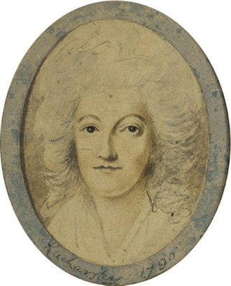 Alexander Kucharsky - Image: Marie Antoinette miniature by Kucharsky 1790