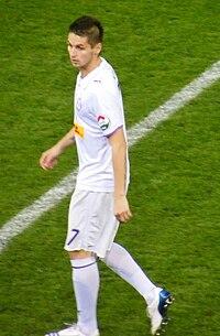 马里奥·波西奇