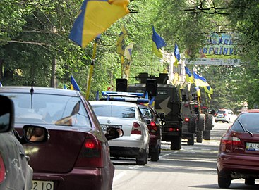 Mariupol celebrated the sixth anniversary of liberation from the Russian occupiers 04.jpg