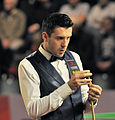 Mark Selby at Snooker German Masters (Martin Rulsch) 2014-01-30 02.jpg