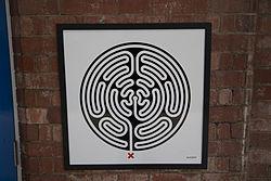 Mark Wallinger Labyrinth 243 - Ladbroke Grove.jpg