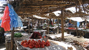 Image:Marketplace in mansa zambia 1