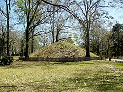 Marksville State Historic Site Burial Mound.jpg