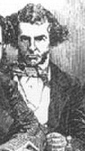 Constable Burton Hall - Marmaduke Wyvill (1815–1896)