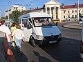 Marshrutka in Sevastopol - the 16.jpg