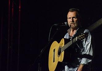 Martin Simpson - Martin Simpson at Towersey Festival, 2018