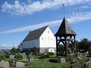 Morsum - St. Martin