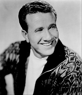 Marty Robbins American singer, songwriter and racing driver