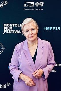 Mary Harron Canadian film director