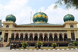 Masjid ar-rahman