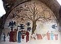 Massa marittima, fonte e palazzo dell'abbondanza, albero della fecondità, 1265 circa 02.JPG