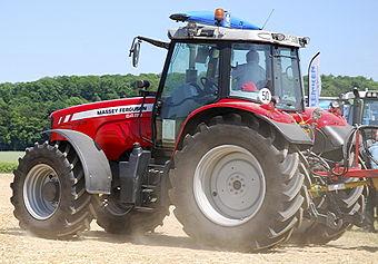 Traktorenlexikon: Massey Ferguson MF 6480 – Wikibooks, Sammlung ...