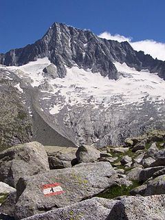 Mount Adamello