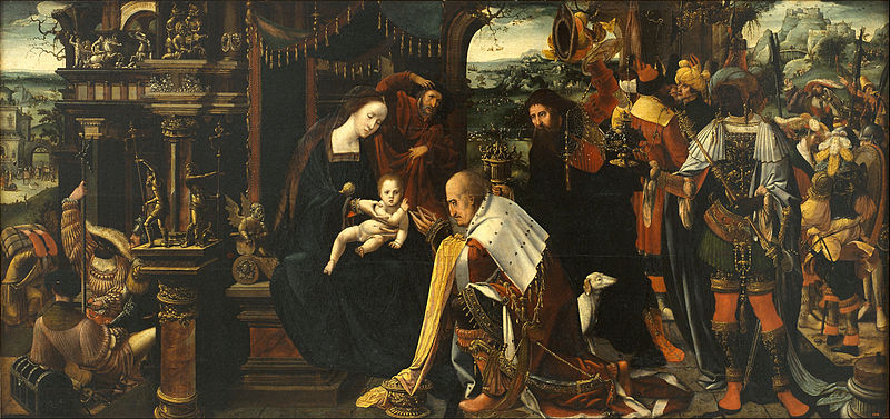 File:Master of the Antwerp Adoration - Epiphany - Google Art Project.jpg