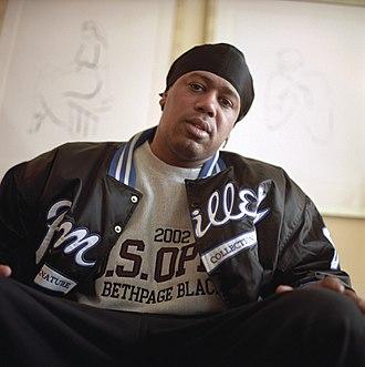 Master P - Master P in 2001