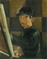 MatsumotoShunsuke Self-Portrait-Oct-1928.png