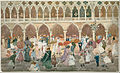Maurice Brazil Prendergast - Sunlight on the Piazzetta - Google Art Project.jpg