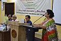 Mausumi Chatterjee Addressing - Inaugural Ceremony - Certificate Course On Basics Of Photography - Gurudas College - Kolkata 2019-06-26 1646.JPG