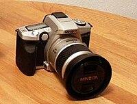 Minolta A-mount system - Wikipedia