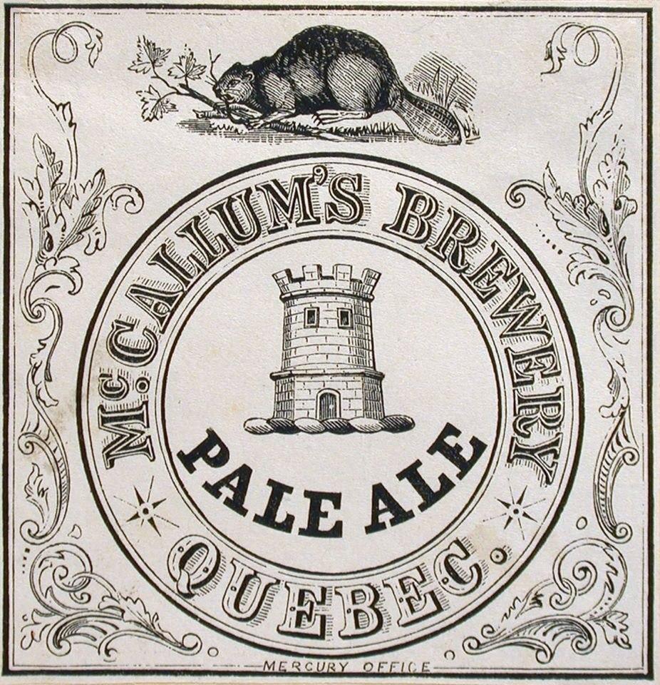 McCallum Brewery