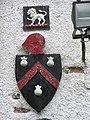 McClintock Coat of Arms - geograph.org.uk - 892632.jpg