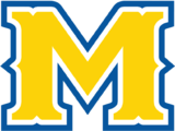 "McNeese State ""M"" logo.png"