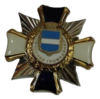 Medal Honourable citizen of Kremenchug.png