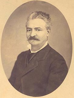 Melchiorre Delfico (caricaturist) Italian painter (1825-1895)