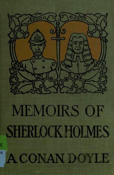 File:Memoirs of Sherlock Holmes 1894 Burt.djvu